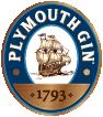 Plymouth Gin Logo